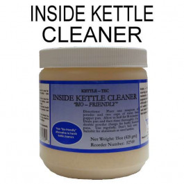 Popcorn Inside Kettle Cleaner - 425 grams