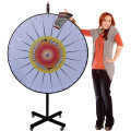48 inch prize wheel