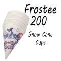 Snow Cone Cups Canada