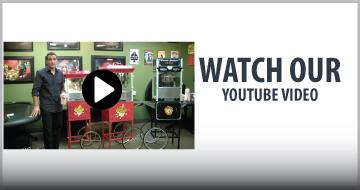 Popcorn Machine Videos
