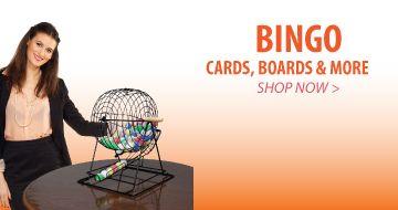 Bingo Kits