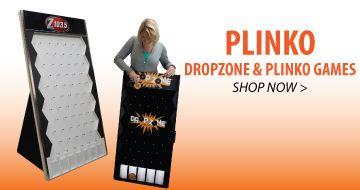 Plinko Games